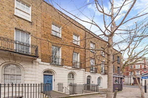 Tysoe Street, London, EC1