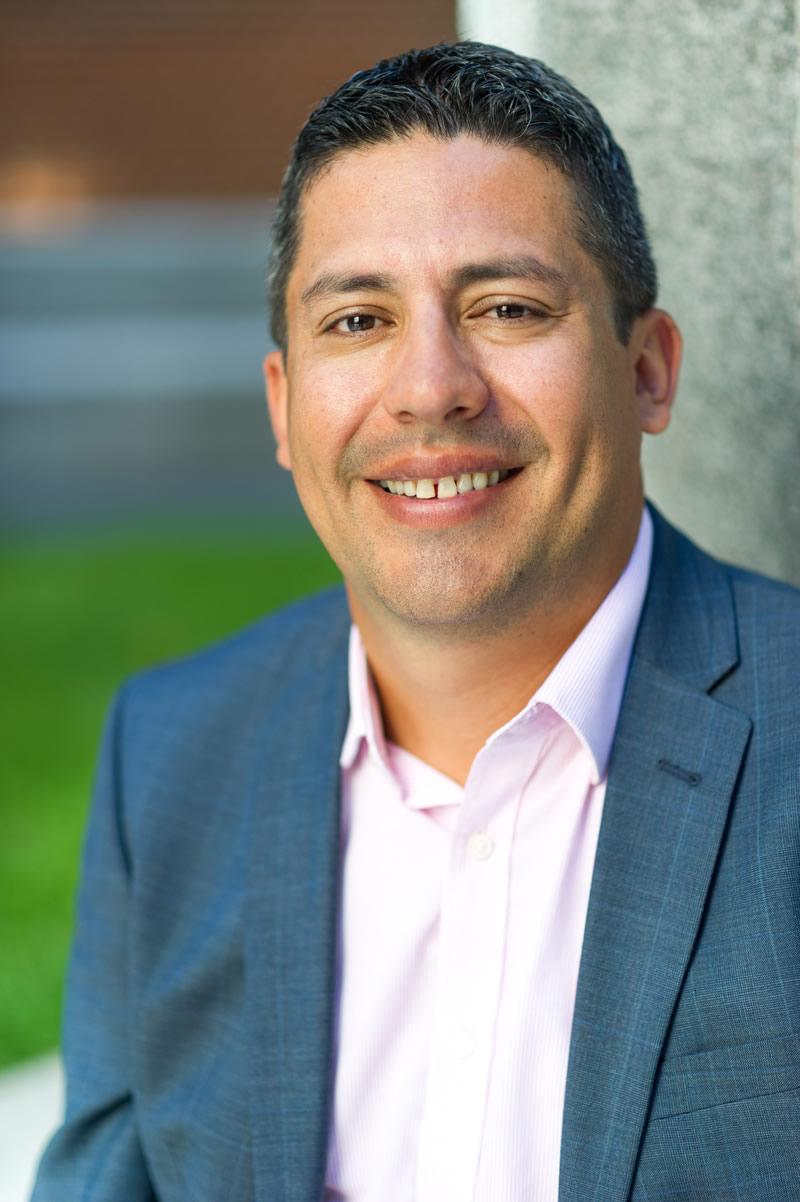 Javier M Carrillo