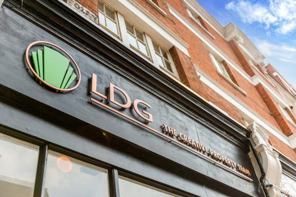 LDG Estate Agents